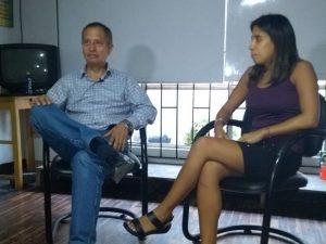 Partido Democrático Somos Perú, Región Callao, Julio Muñoz Sánchez